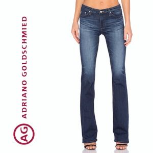 2243 ✴️ ADRIANO GOLDSCHMIED ANGEL Bootcut Jeans Bo